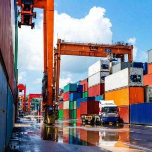 Fletes marítimos para contenedor de envío de 40 pies desde China a España
