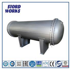 Настраиваемые Stordworks корпус из нержавеющей стали и трубопровод теплообменника