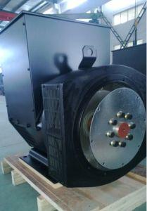 Farrand 발전기 114kVA/91kw 동시 무브러시 발전기 (FLD274D)