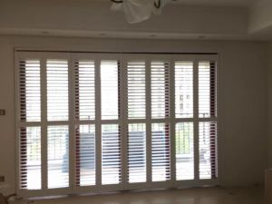 مزرعة [شوتّرس] [ويندووس] وأبواب لأنّ بينيّة, شقة