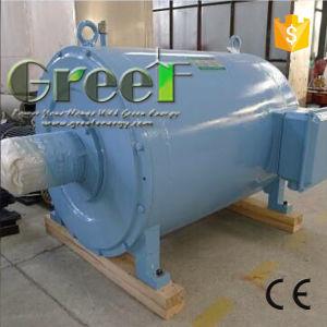 1MW AC générateur à aimant permanent en trois phases avec le néodyme