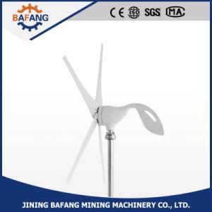 Turbina di vento del sistema di generatore di energia eolica