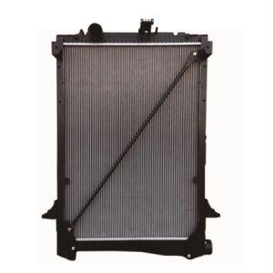 Alimentação de profissionais do radiador automático de alumínio Original da DAF 61443UM 61423