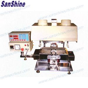 Máquina de soldadura automática en línea (SS-VT01).