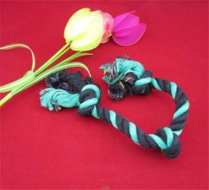 Hundekauen-Seil-Spielzeug-Haustier-Produkt-Haustier-Spielzeug