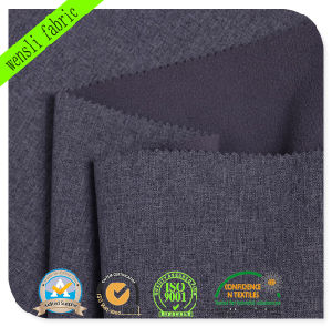 SGS Approvedとの220GSM Functional Compound Fabric