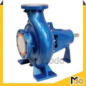 Pompa ad acqua di aspirazione di conclusione di Centrifgal del motore del motore o del diesel