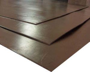 Lamiera sottile grafitata in espansione di rinforzo (FD1300)