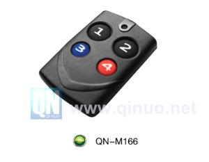 Remote Control for garage door (QN-RD166x)