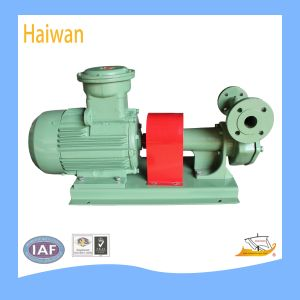 LPGの液化石油ガスポンプのための電気ベーン・ポンプ