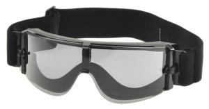Heiße Verkaufs-Augen-Schoner-Sicherheits-Schutzbrillen Hmj-Ww01