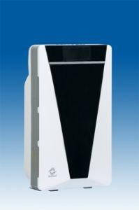 Purificateur d'air de la salle avec des ions négatifs l'étape 8 pour le Bureau de l'utilisation du filtre à air