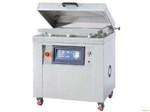 Contrôlée par temporisateur machine de conditionnement sous vide (SRT-309)