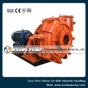 Pompa centrifuga resistente dei residui