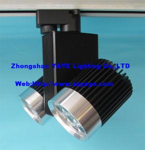 Yaye 14W LED Track Light/14W LED Track Lighting mit Warranty 2/3 Years