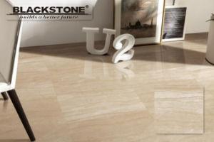 熱い販売のビクトリアシリーズによって艶をかけられる磨かれた床タイル600*600