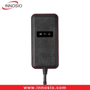 Sistema de seguimiento del localizador del perseguidor del vehículo de la motocicleta del coche de la calidad GPS