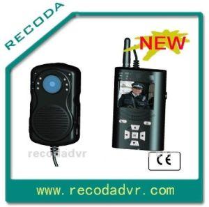 3G und GPS Police Portable DVR (M501)