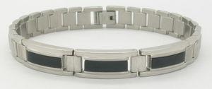 Edelstahl-magnetisches Armband (SB-801)