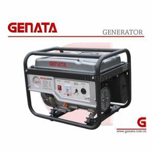 De draagbare MiniGenerator van de Benzine/de Generator van de Benzine (GR2500)