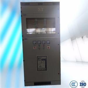 400V desenho de metais folheados VE GE modelo Mls autorizado o painel de distribuição