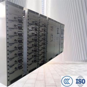 Fabricante de 400 V de alimentação do painel de distribuição de baixa tensão interior / disjuntor do circuito de ar de painéis compactos com isolamento