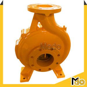 Maquinaria agrícola Diesel Bomba de succión de agua centrífuga