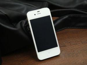 자물쇠로 열린 Mobile Phone 4s Original Brand Cell Phone 4s