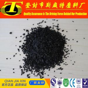 Le coke métallurgique / rencontré dans la fabrication de coke d'acier (taille: 10-30mm 20-40mm)