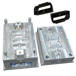PP Calidad profesional de PC ABS duradero molde PE personalizados baratos molde de inyección de plástico