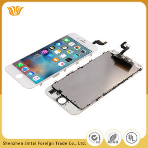 """OEM de pequeño tamaño, pantalla LCD de 4,7"""" de Piezas de teléfonos móviles"""