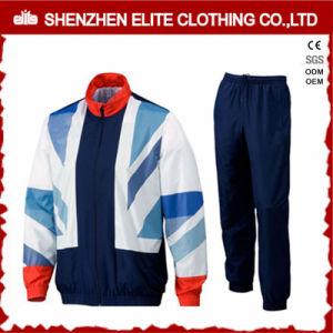 Più nuova tuta sportiva popolare di modo dei vestiti casuali di disegno per gli uomini (ELTTI-38)