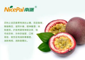 Sofortiges starkes Passionsfrucht-Saft-Puder für die Herstellung des Getränk-Puders