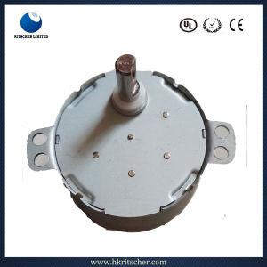 Moteurs synchrones pour four Micro-Wave/ BBQ rotateur de la fourche