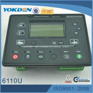 6110uディーゼルGensetのコントローラの制御モジュール