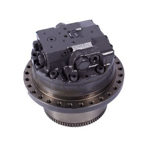 De hydraulische Motor van de Reis voor Graafwerktuig
