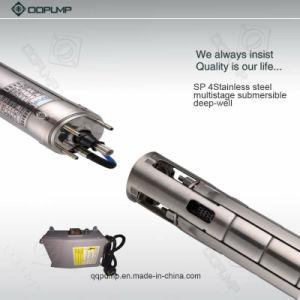 4SD10/22 Bomba de agua centrífuga de la bomba de agua potable