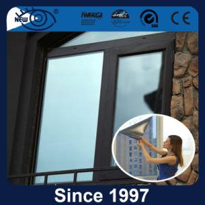Теплоизоляция один способ видения декоративные здание окна оттенок пленки