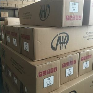 Venda a quente membrana RO Industrial Bw-4040 /Filtro de Água