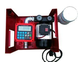 Le ravitaillement en carburant quantitative OGM25 Ensemble de la pompe à assembler la pompe