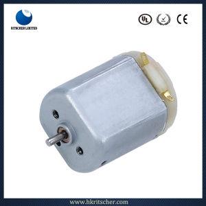 Cocina de alta velocidad de motor DC Mezclador para cepillo de dientes eléctrico/mezcladores/aparato doméstico.