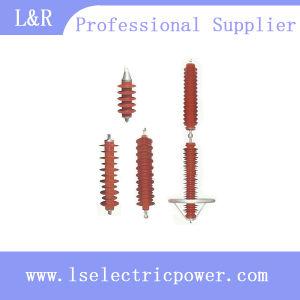 AC varistor de óxido de zinc de 330kv/Rayo/supresor de transitorios de intercepción de D8