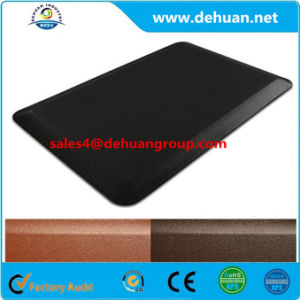 Anti stuoia antisdrucciolevole industriale della pavimentazione dell'unità di elaborazione della cucina di affaticamento