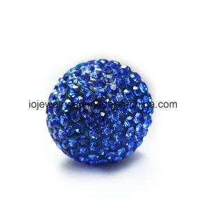 Parels van de Bal van de Juwelen van de Kristallen bol van de manier de Losse