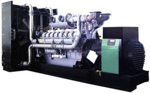360kw de elektrische Diesel Generator van de Macht