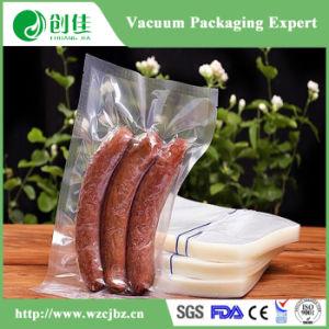 PA/PE 7 Layer para embalar alimentos Saco de Vácuo