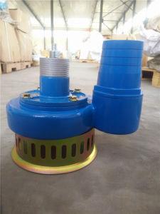 Pomp de met duikvermogen van het Water van de Flexibele Schacht van Dynapack van de Pomp