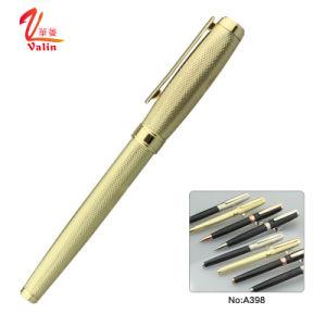 선전용 선물 품목 펜 주문 로고 매끄러운 빠른 쓰기 펜