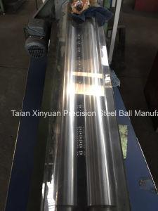 Las bolas para motocicleta sólido endurecidos espejo posterior 16,5mm