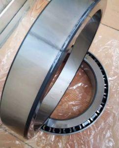 Горячая продажа Gcr15 хромированная сталь черного угол конического роликового подшипника Gfte 30308 от производителя